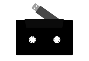 audiobooksontape-notext-logo