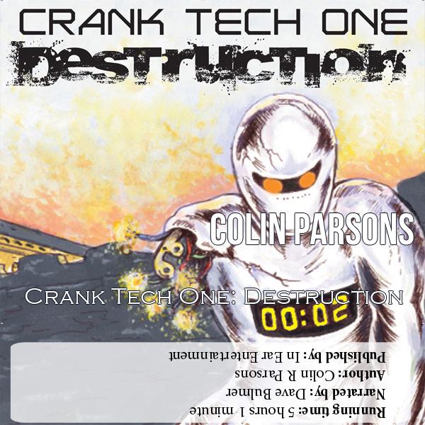 Crank Tech One: Destruction 'Modern'