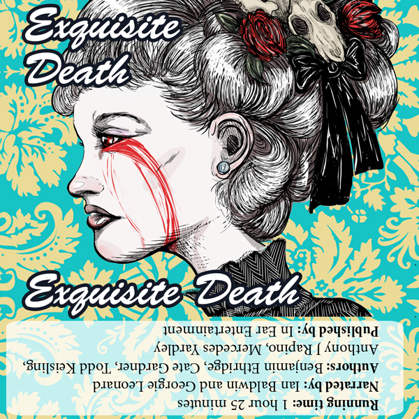 Exquisite Death 'Modern'