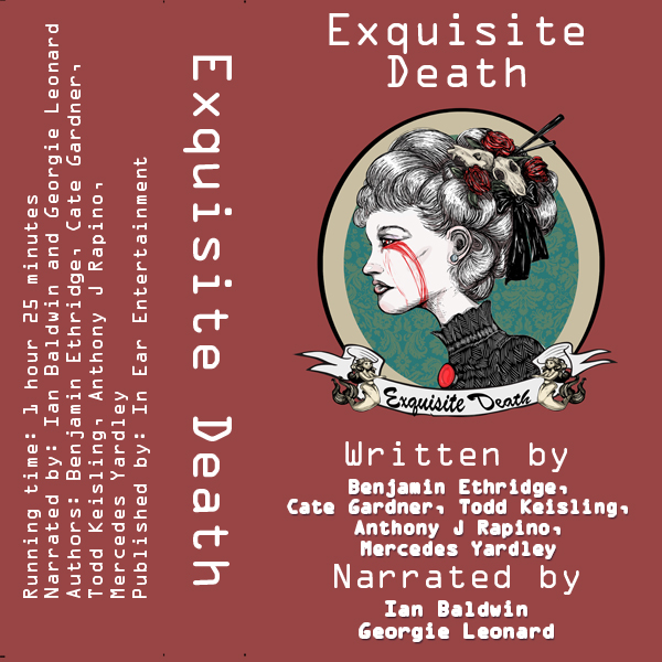 Exquisite Death 'Retro'