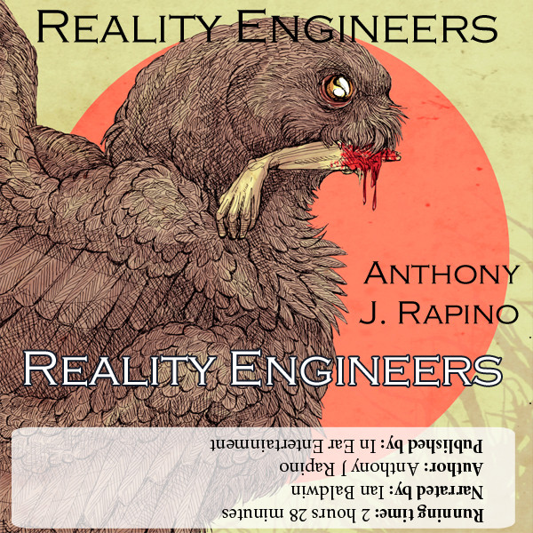 Reality Engineers 'Modern'