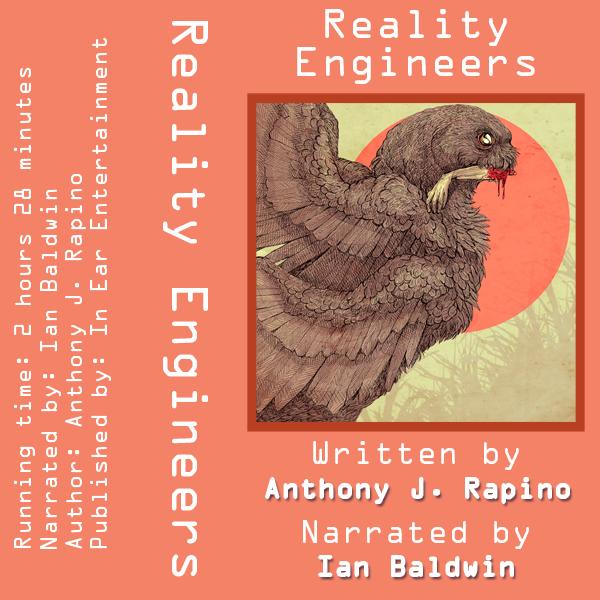 Reality Engineers 'Retro'