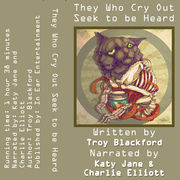 They Who Cry Out Seek to be Heard 'Retro'