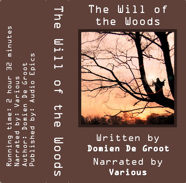 The Will of the Woods 'Retro'