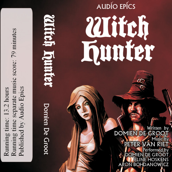 Witch Hunter 'Modern'