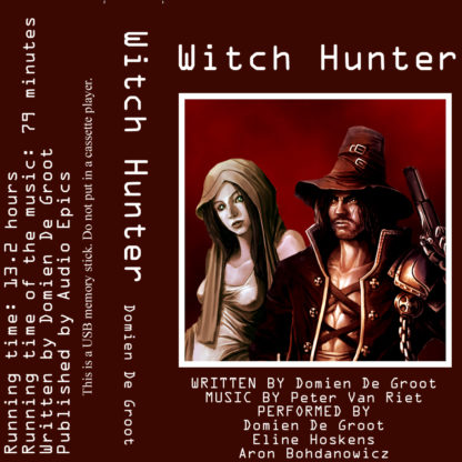 Witch Hunter 'Retro'