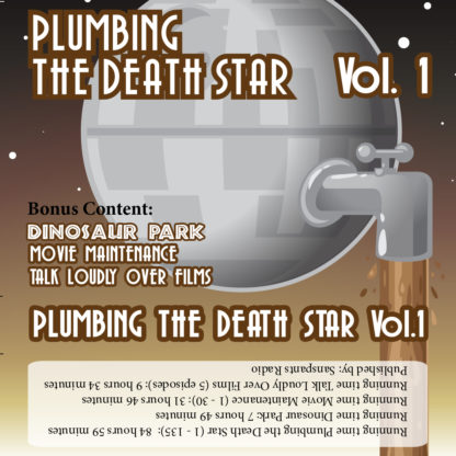 Plumbing the Death Star 'Modern'