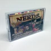 D&D is for Nerds Season 2 Modern