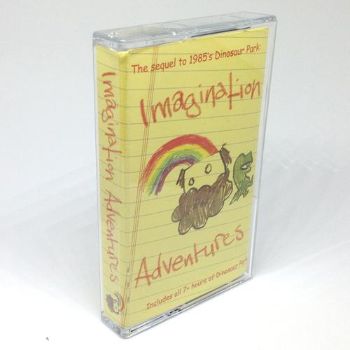 Imagination Adventures